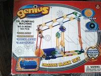 Отдается в дар Конструктор Гениус-2