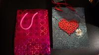Отдается в дар Подарочные пакеты