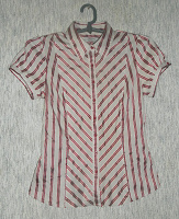 Отдается в дар Блуза 42-44