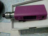 Отдается в дар Evic-vtc mini — электронная сигарета