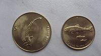 Отдается в дар Монеты Словении