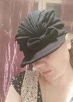 Отдается в дар Новая кепка-шапка