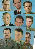 Отдается в дар Кому космонавтов?