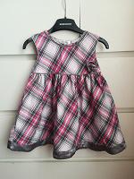 Отдается в дар Платье для девочки 18-24