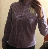 Отдается в дар Блузка/рубашка 44