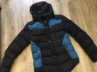 Отдается в дар куртка зимняя