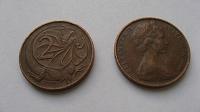 Отдается в дар Монета Австралии