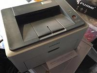 Отдается в дар Сломанный принтер