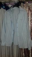 Отдается в дар Рубашка-блузка 48 р.