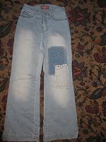 Отдается в дар Джинсы Gloria Jeans размер 134