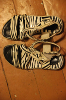 Отдается в дар Обувь для детей