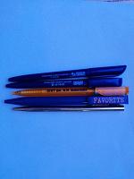 Отдается в дар Ручки в коллекцию — не пишут