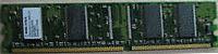Отдается в дар Память DDR 128 MB PC333