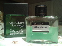 Отдается в дар Для мужчин после бритья