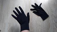 Отдается в дар перчатки женские тонкие на маленькую руку