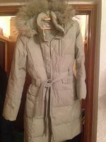 Отдается в дар Пальто Savage 46 размера