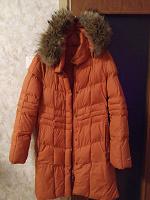 Отдается в дар Куртка на синтепоне с капюшоном