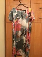 Отдается в дар Дизайнерское платье
