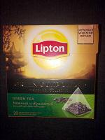 Отдается в дар Lipton чай