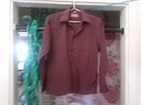 Отдается в дар Рубашки школьные