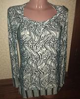 Отдается в дар Красивая блузка