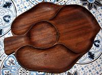 Отдается в дар деревянная посудина