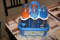Отдается в дар Набор детских бутылочек