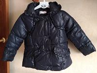 Отдается в дар Куртка 98 девочке