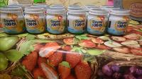 Отдается в дар Детское питание Фруто няня