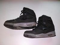 Отдается в дар Ботинки Nike Air