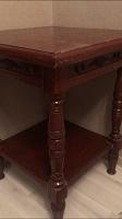 Отдается в дар Деревянный стол
