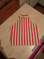 Отдается в дар Кофта топик блузка 40