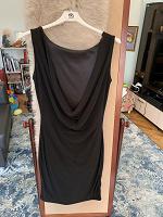 Отдается в дар Маленькое черное Платье Incity 42-44