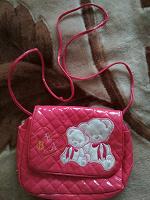 Отдается в дар Детская сумочка в ремонт