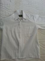 Отдается в дар рубашки рост 122-128 см
