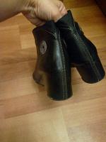 Отдается в дар зимняя обувь 37 размер