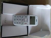 Отдается в дар Мобильный телефон для пенсионеров
