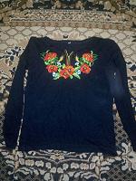 Отдается в дар Женские блузки 48размер