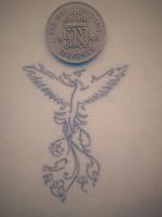 Отдается в дар British coin