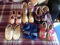 Отдается в дар Обувь 25р девочке