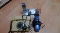 Отдается в дар три домашних телефона