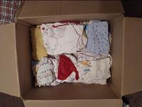 Отдается в дар Вещи для новорожденного до полугода