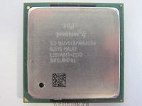 Отдается в дар Процессор Intel Пентиум 2.2 Ггц (Socket 478)