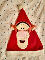 Отдается в дар Новогодняя шапочка детская.