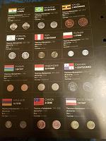 Отдается в дар Для монет и купюр в коллекцию.