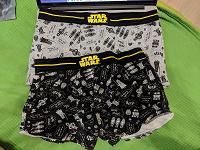 Отдается в дар Трусы мужские, Star wars