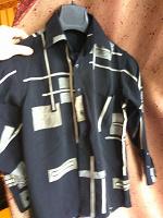 Отдается в дар Рубашка д/ мальчика