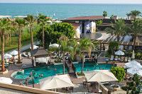 Отдается в дар crystal hotels family resort spa