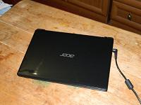 Отдается в дар Ноутбук Acer AspireV5-131-10074G50akk