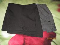 Отдается в дар Женские брюки-бриджи размер 54